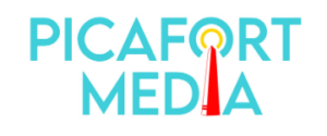 Picafort Media logo